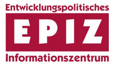 Logo des Entwicklungspolitischen Informationszentrum Göttingen (EPIZ)