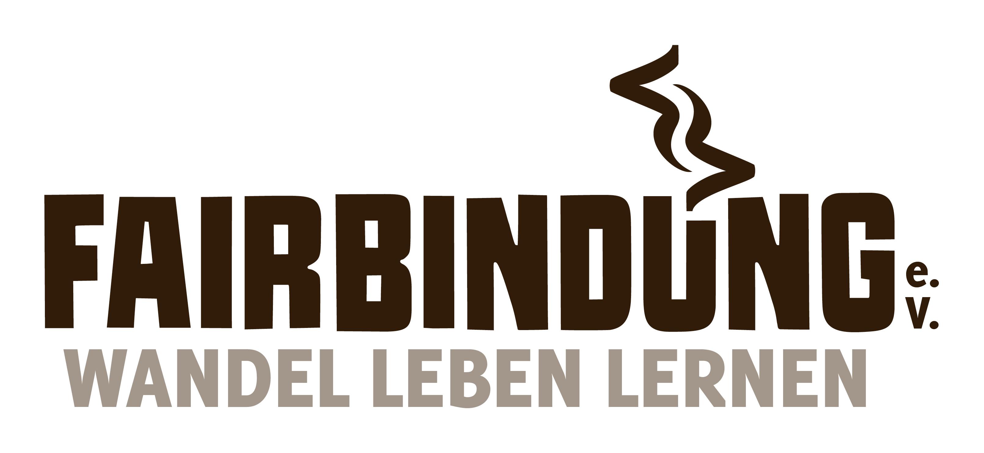 Logo des fairbindung e.V.