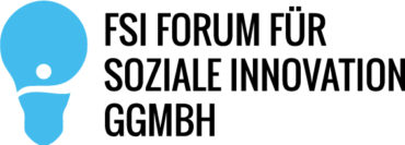 Logo des FSI Forum für soziale Innovation gGmbH
