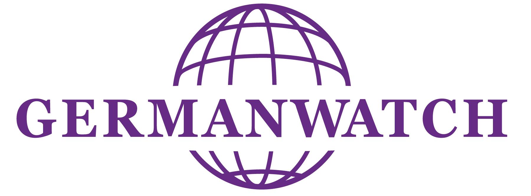 Logo von Germanwatch