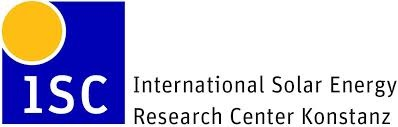 Logo ISC Konstanz