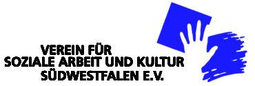 Logo des Verein für soziale Arbeit und Kultur Südwestfalen e.V.