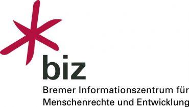 Logo des Bremer Informationszentrums für Menschenrechte und Entwicklung