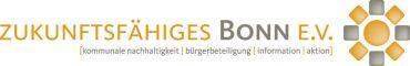 Logo des Vereins zukunftsfähiges Bonn e.V.