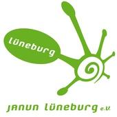 Logo des Vereins JANUN Luneburg
