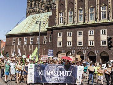 Foto_Klimademo_Bremen